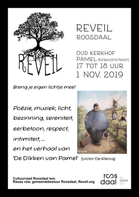 Reveil voor de eerste keer in Roosdaal - Persinfo.org