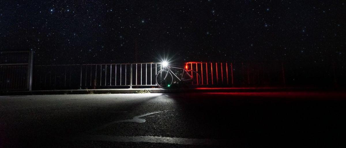 Politie tevreden na fietslichtcontrole in Liedekerke - Persinfo.org
