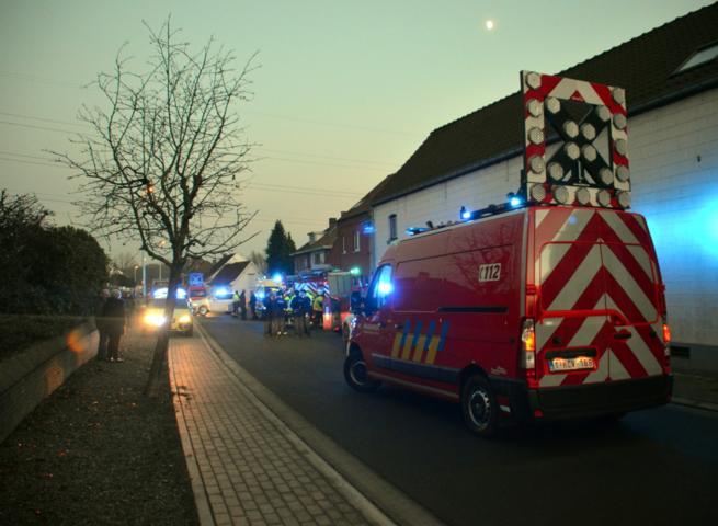 Politie controle loopt uit de hand - 4 9
